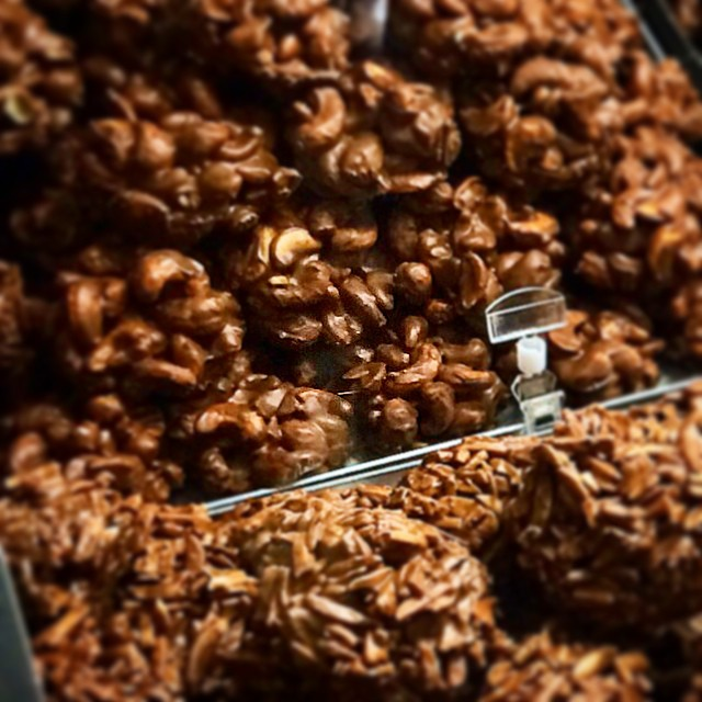 Up close and personal with nuggets from Margaret River. #chocolate #margaretriver #westernaustralia